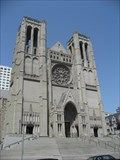Image for Grace Cathedral - San Francisco, CA