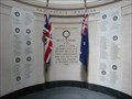 Image for South African War Memorial, Auckland Museum - Auckland, New Zealand