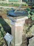 Image for Precision Sundial - Botanical Garden of the Ozarks - Fayetteville AR