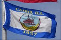 Image for Municipal Flag - Cairo, Il.