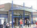 Image for St Albans City Railway Station - Station Way, St Albans, UK