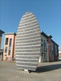 Image for Acoustic Mirror East , Swansea, Wales.