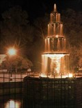 Image for Pella Central Park Fountain