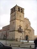 Image for Igreja de Azurara / Igreja de Santa Maria - Vila do Conde, Portugal