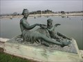 Image for Nymphe et Amour  -  Versailles, France
