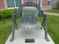 Image for Eire St. United Church Bell - Ridgetown, Ontario