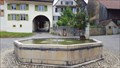 Image for Dorfplatzbrunnen - Wenslingen, BL, Switzerland