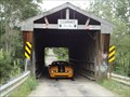 Image for Sherman Covered Bridge - Albion, PA