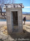 Image for Pathfinder Park Outhouse - Florence, CO