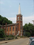 Image for Oldest Methodist Church in Northern Illinois  - Galena, IL