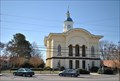 Image for Caswell County Courthouse - Yanceyville, North Carolina