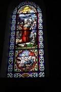Image for Les Vitraux de l'Église Saint-Etienne - Le Blanc, France
