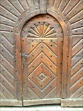 Image for Doorway at 1 Grand'rue - Turckheim, Alsace/FR