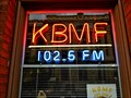 Image for KBMF 102.5 - America's Most Radio - Butte, MT