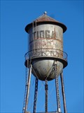 Image for Tioga Water Towers #2 and #3 - Tioga, TX