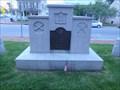 Image for World War Two Memorial - Sharpsburg, MD