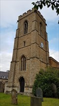 Image for Bell Tower - St Mary - Welford, Northamptonshire