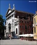 Image for Chiesa di San Vitale (Vidal) / Church of St. Vitalis (Venice)