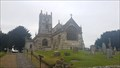 Image for St Andrew - Fontmell Magna, Dorset