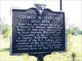 Image for 16-6 George W. Dargan
