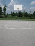 Image for Kate Campbell Basketball Courts
