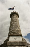 Image for Brydone Monument — Sebastopol Hill, New Zealand