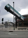 Image for Elevated Bus - Reno, NV