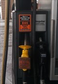 Image for E85 Pumps - On Cue, SW 119th at I-44, Oklahoma City, OK