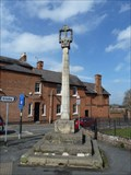 Image for Market Cross - Mountsorrel, Leicestershire