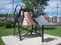 Image for Cloche de transition-St-Quentin-NB, Canada