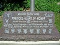 Image for Paratrooper and Gliderman Memorial - 82nd Airborne Division