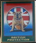 Image for British Protection - Hough Hill Road, Stalybridge, Greater Manchester, UK.