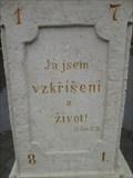 Image for Citat z bible - Jan 11.25. - Hrusovany u Brna, Czech Republic
