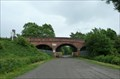Image for Main Street bridge - Shackerstone, Leicestershire