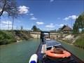 Image for Écluse 64S - Époisses - Canal de Bourgogne - Époisses - France