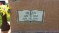 Image for 100 - Helen Wagner - Klamath Falls, OR