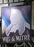 Image for Wig & Mitre - Lincoln, Lincolnshire