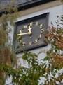 Image for Church clock St. Martin - Lahnstein, Rhineland-Palatinate, Germany