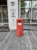 Image for Postbox - Königswinter, NRW, Germany