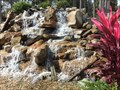 Image for Highlands Reserve, Water Feature, Davenport, Florida.