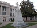 Image for Civil War Memorial - Durant, OK