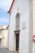 Image for Igreja de Nossa Senhora da Conceição - Peniche, Portugal