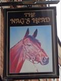 Image for Nags Head Pub - Shrewsbury, Shropshire, UK.