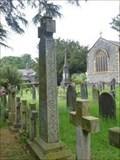Image for St Andrew's Churchyard Cemetrey - Coniston, Cumbria, England, UK