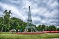 Image for Eiffel Tower - Paris TN