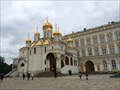 Image for Cathedral of the Annunciation - Moscow - Russia