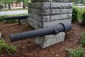 Image for 30 pounder 1863 Cannon - Fayetteville, NC, USA
