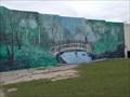 Image for Bridge Mural - Geary, OK