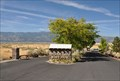 Image for Washoe Lake State Park, Nevada