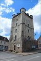 Image for Belfries of Belgium and France - Beffroi de Saint-Riquier, France, ID=943-055
